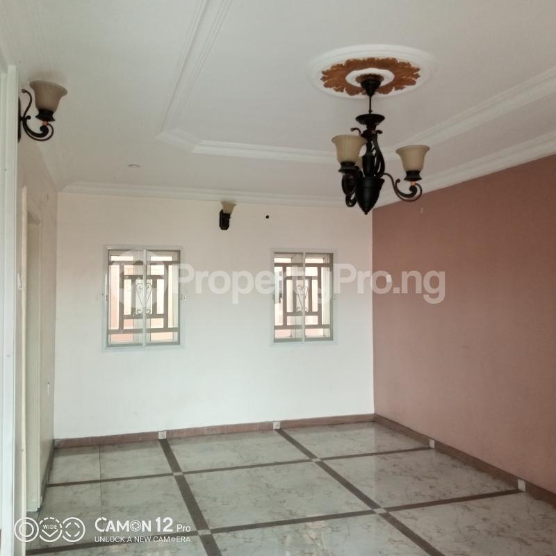 2 bedroom Semi Detached Duplex for rent Rukpokwu Road Estate Eliozu Port Harcourt Rivers - 4