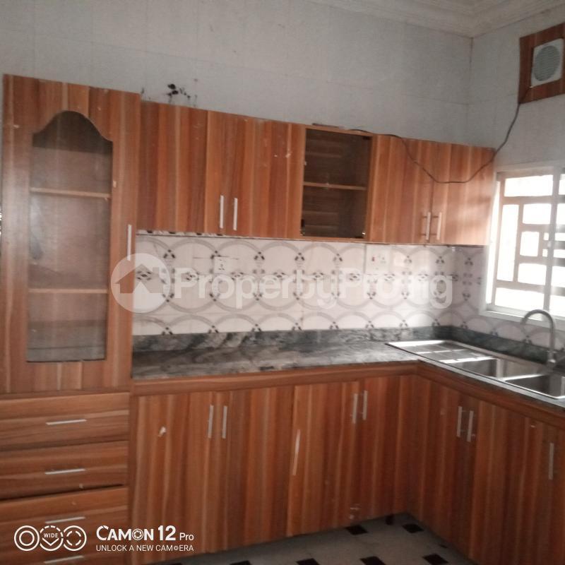 2 bedroom Semi Detached Duplex for rent Rukpokwu Road Estate Eliozu Port Harcourt Rivers - 10