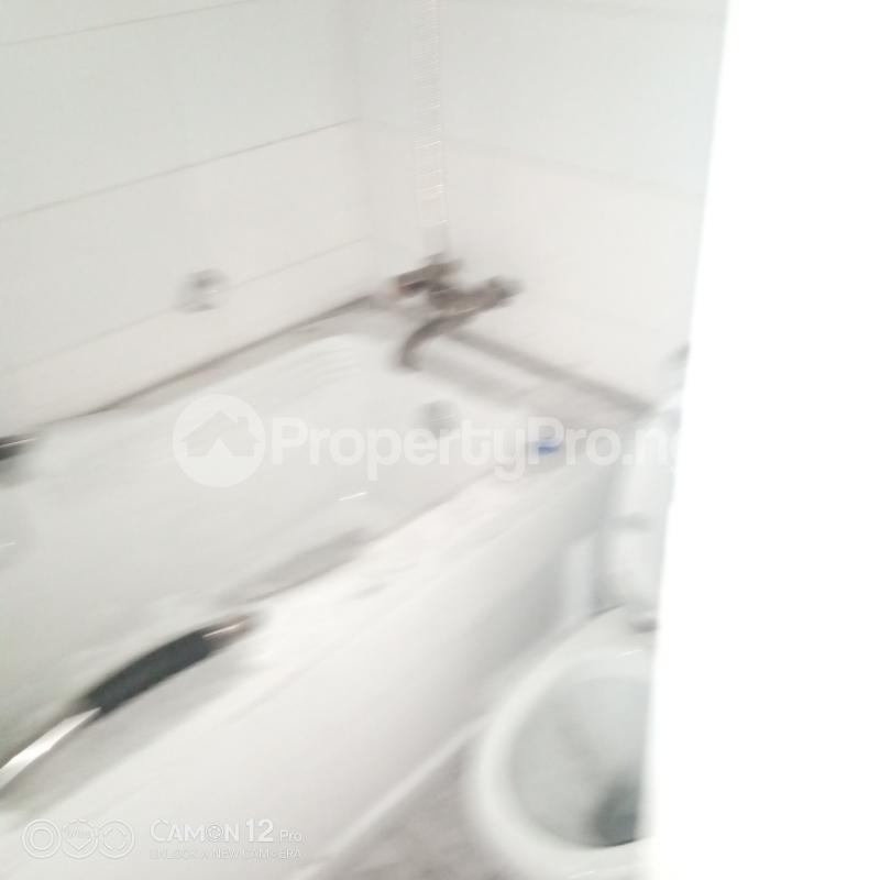 2 bedroom Semi Detached Duplex for rent Rukpokwu Road Estate Eliozu Port Harcourt Rivers - 8