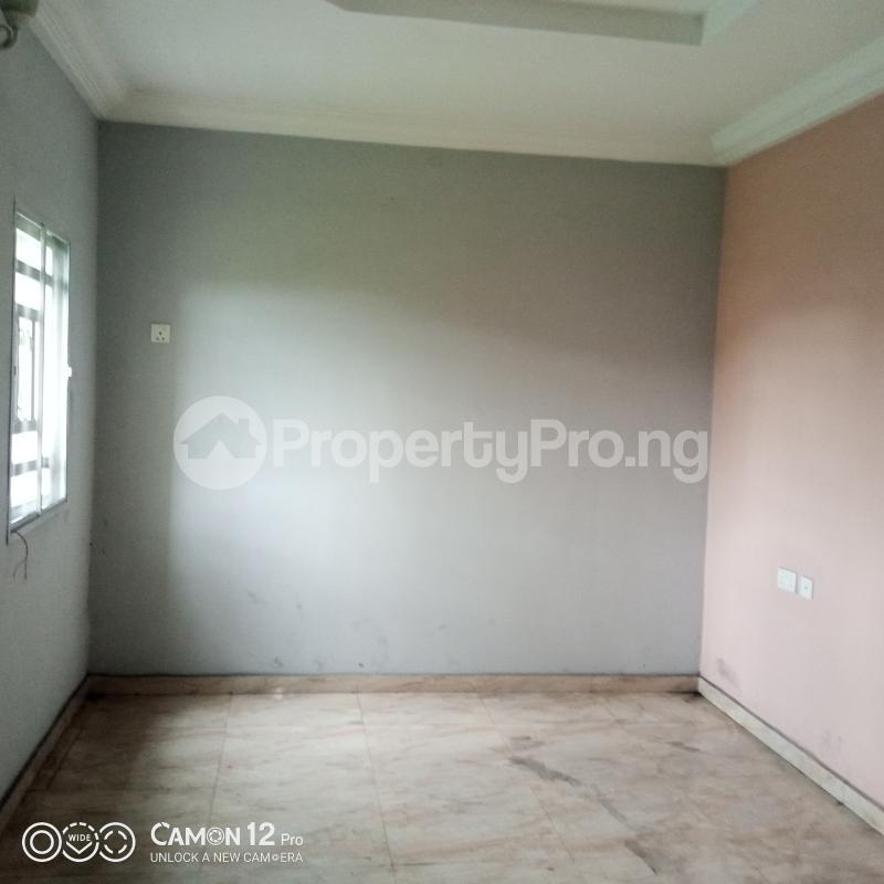 2 bedroom Semi Detached Duplex for rent Rukpokwu Road Estate Eliozu Port Harcourt Rivers - 5