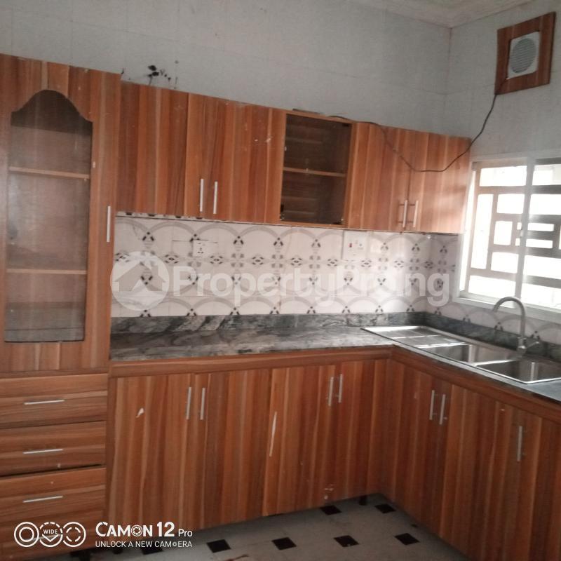 2 bedroom Semi Detached Duplex for rent Rukpokwu Road Estate Eliozu Port Harcourt Rivers - 9