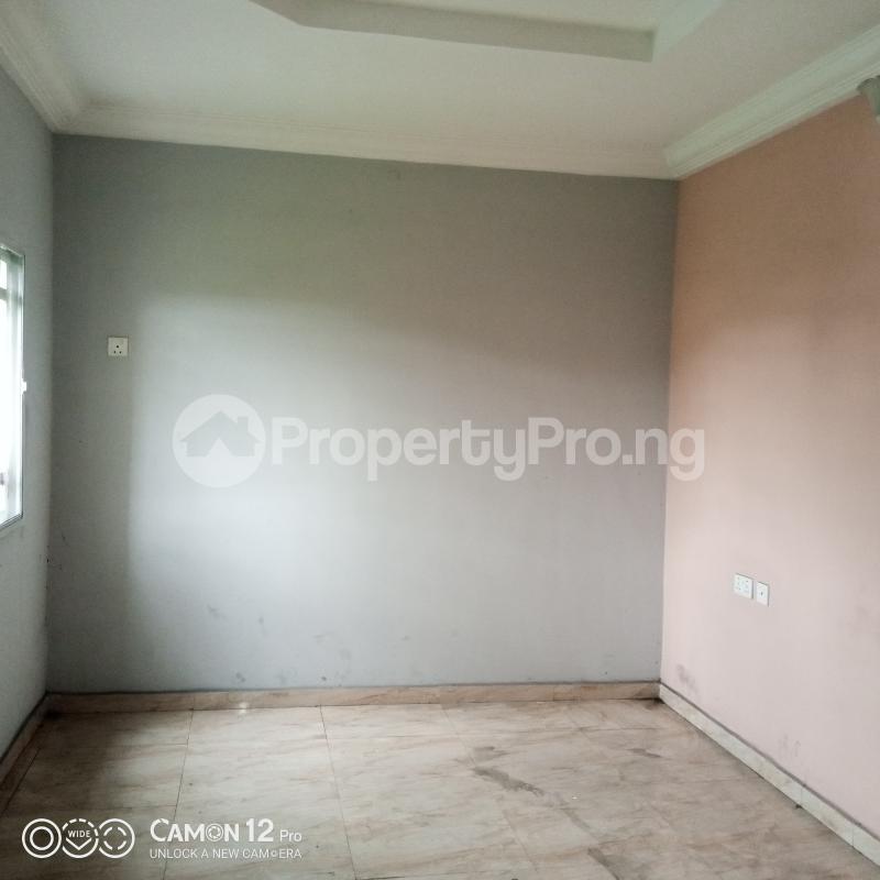 2 bedroom Semi Detached Duplex for rent Rukpokwu Road Estate Eliozu Port Harcourt Rivers - 6