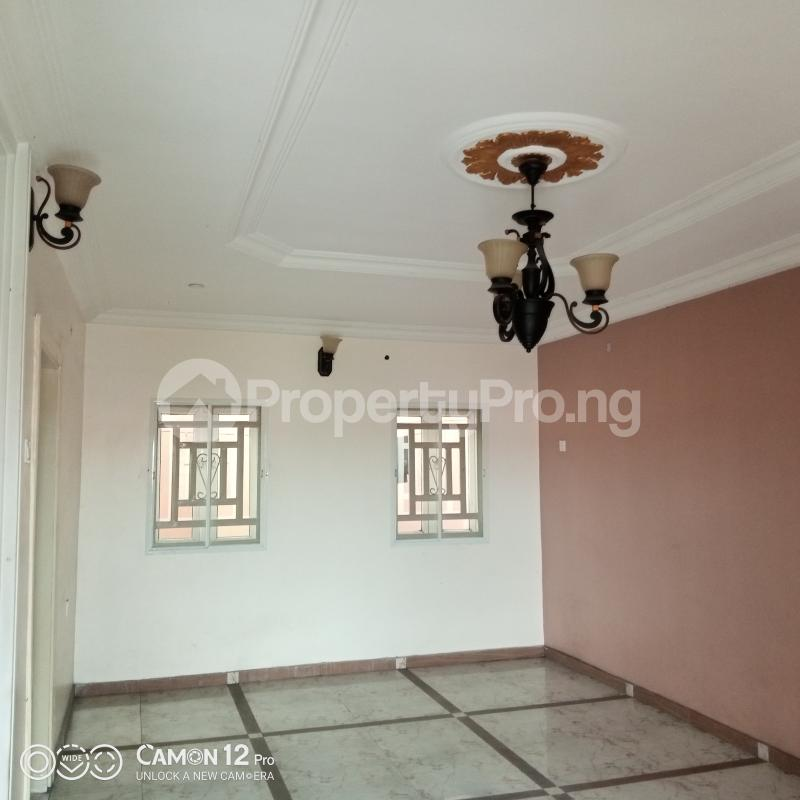 2 bedroom Semi Detached Duplex for rent Rukpokwu Road Estate Eliozu Port Harcourt Rivers - 3