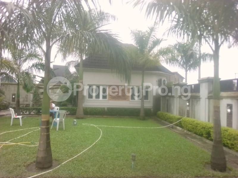 4 bedroom Detached Duplex for sale She'll Cooperative Eliozu Port Harcourt Rivers - 3