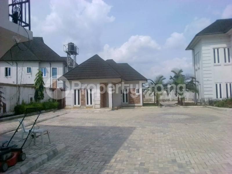 4 bedroom Detached Duplex for sale She'll Cooperative Eliozu Port Harcourt Rivers - 2