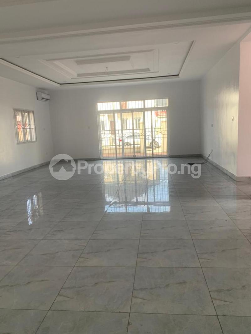 4 bedroom Detached Duplex for sale Golf Estate, Peter Odili Road Trans Amadi Port Harcourt Rivers - 2