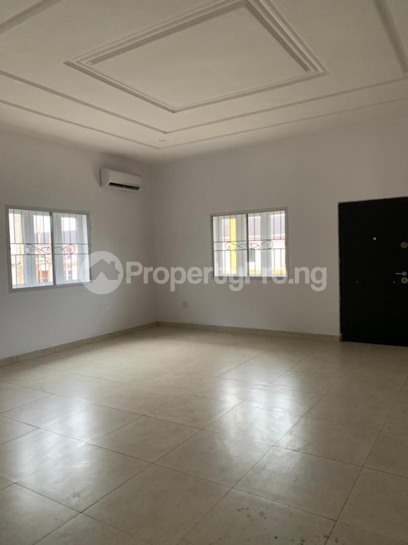 4 bedroom Detached Duplex for sale Golf Estate, Peter Odili Road Trans Amadi Port Harcourt Rivers - 10