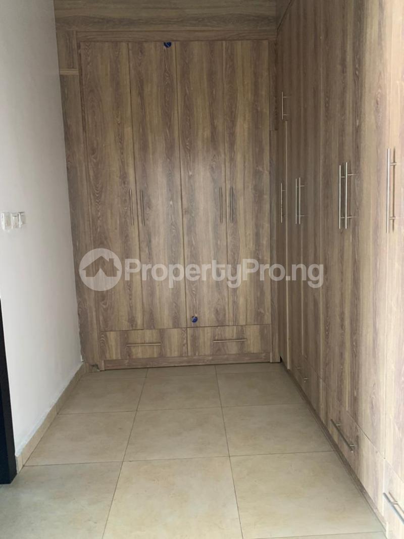 4 bedroom Detached Duplex for sale Golf Estate, Peter Odili Road Trans Amadi Port Harcourt Rivers - 4