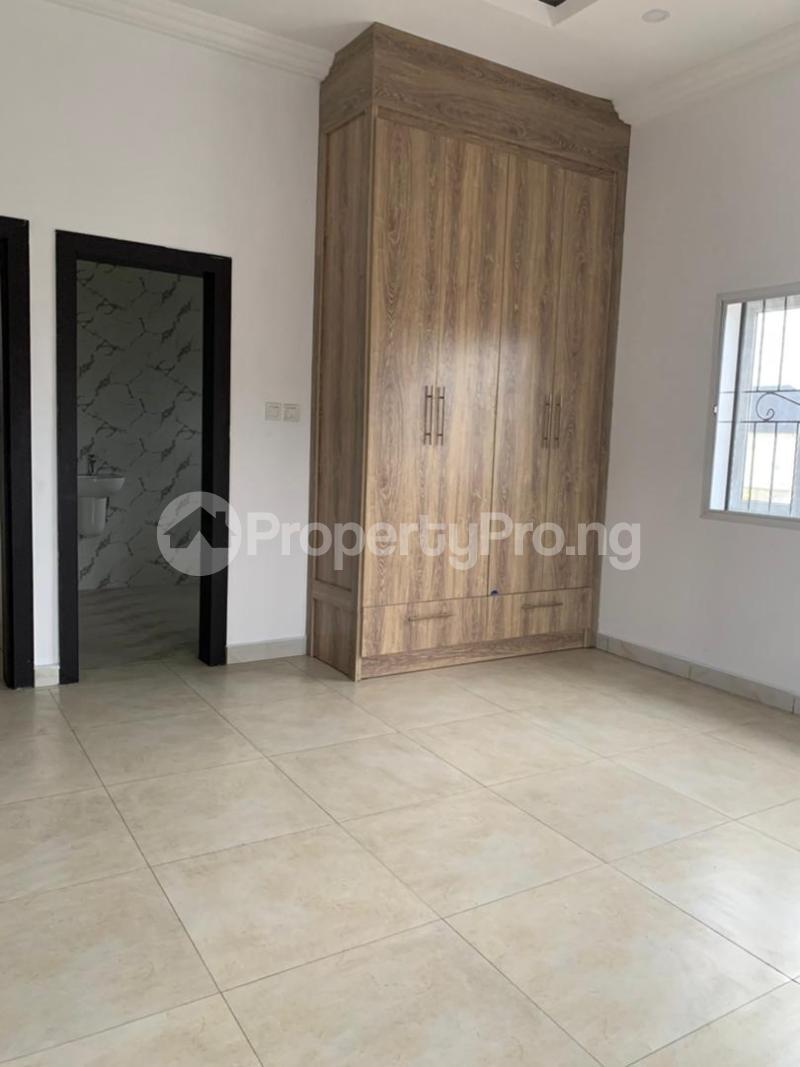 4 bedroom Detached Duplex for sale Golf Estate, Peter Odili Road Trans Amadi Port Harcourt Rivers - 6