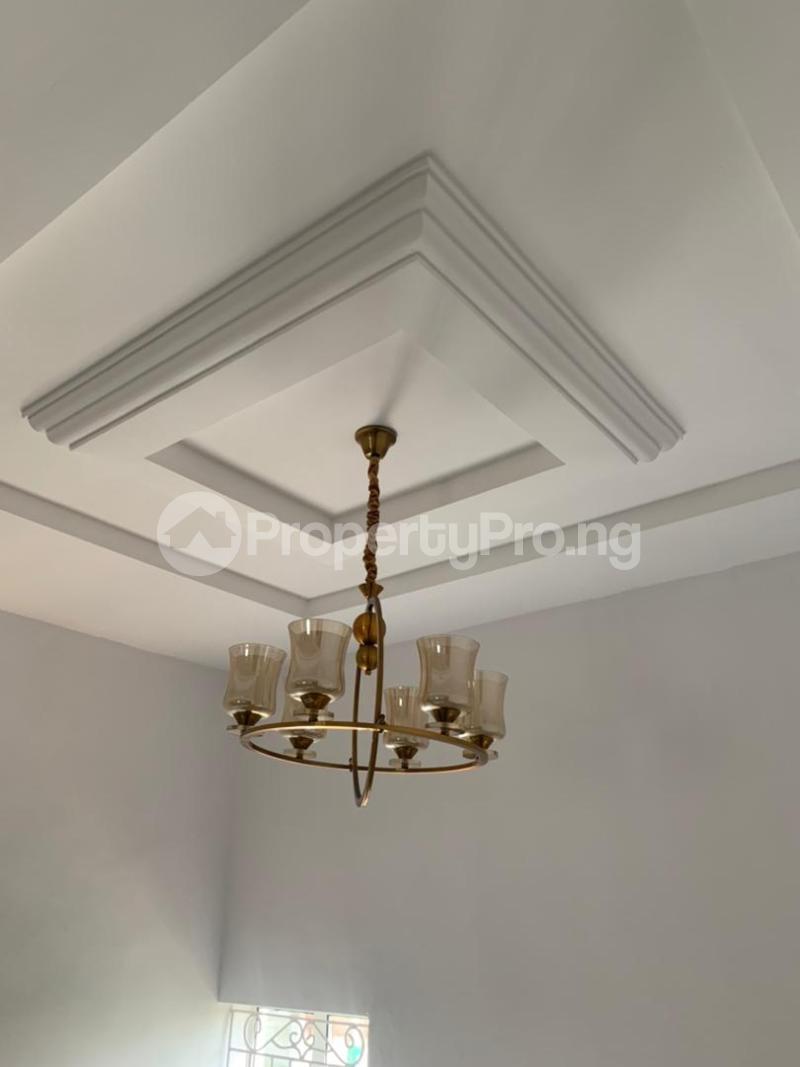 4 bedroom Detached Duplex for sale Golf Estate, Peter Odili Road Trans Amadi Port Harcourt Rivers - 5
