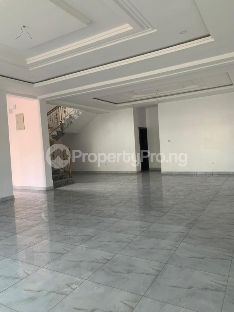 4 bedroom Detached Duplex for sale Golf Estate, Peter Odili Road Trans Amadi Port Harcourt Rivers - 9