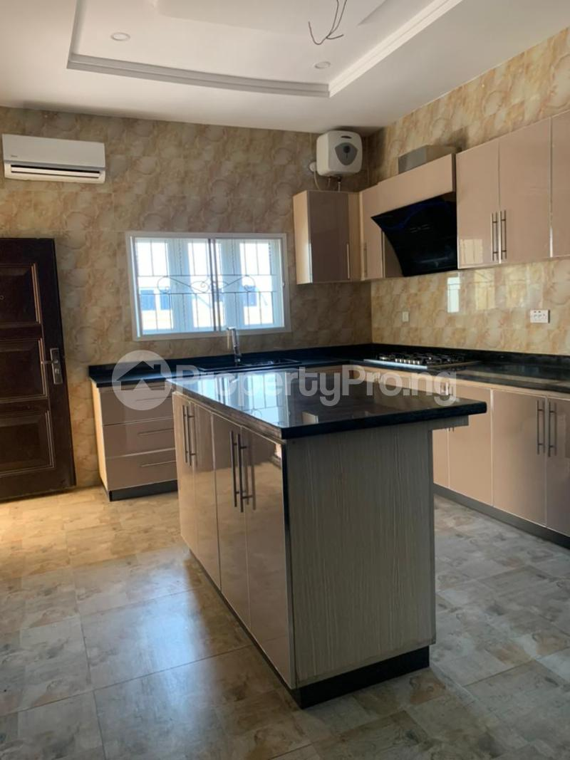4 bedroom Detached Duplex for sale Golf Estate, Peter Odili Road Trans Amadi Port Harcourt Rivers - 8