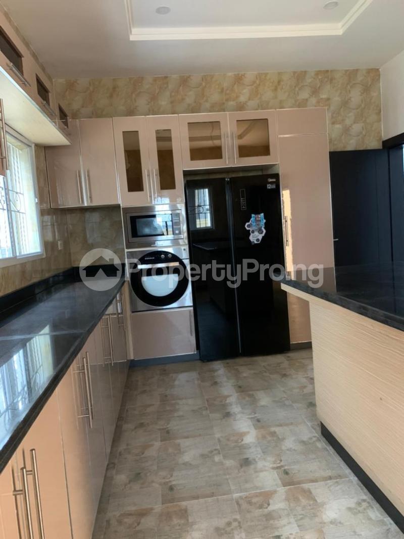 4 bedroom Detached Duplex for sale Golf Estate, Peter Odili Road Trans Amadi Port Harcourt Rivers - 7