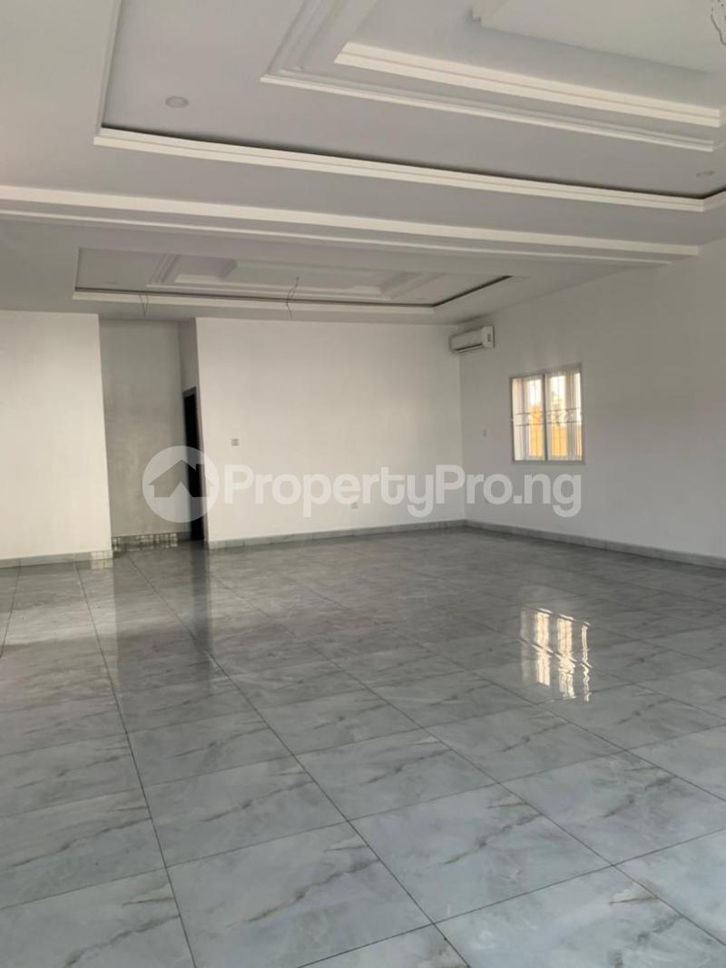 4 bedroom Detached Duplex for sale Golf Estate, Peter Odili Road Trans Amadi Port Harcourt Rivers - 1