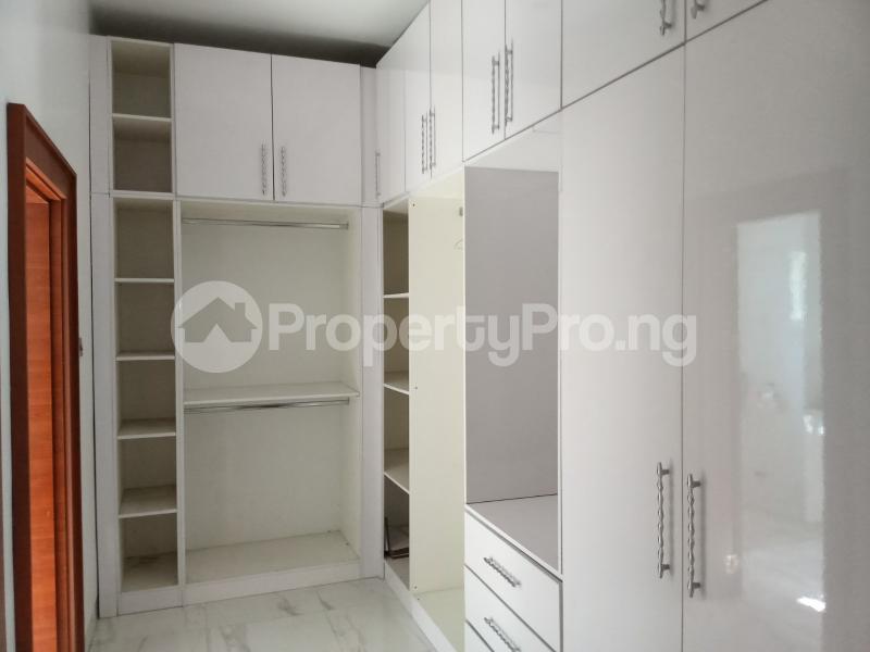 6 bedroom Detached Duplex for sale Shell Cooperative Eliozu Port Harcourt Rivers - 8