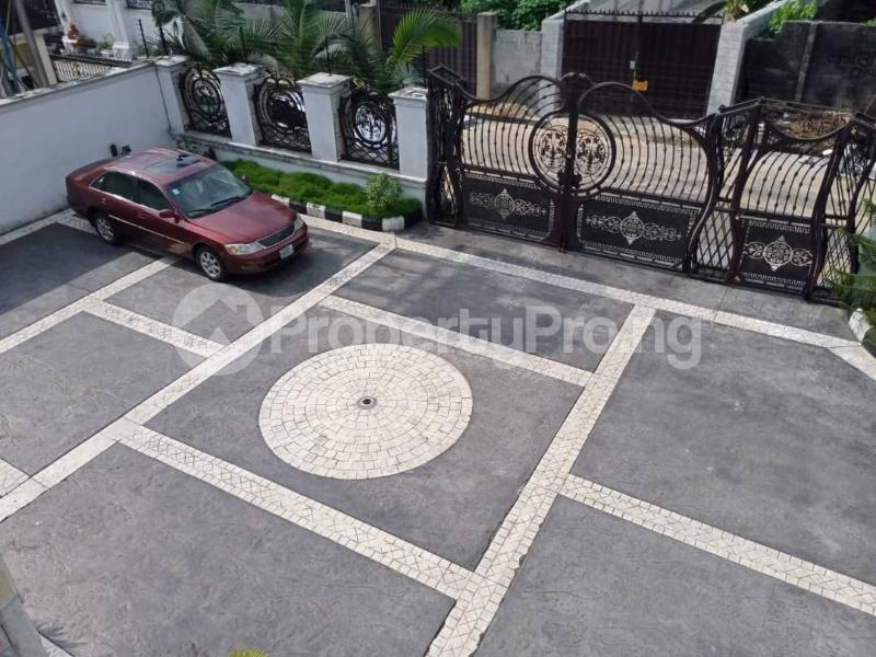 6 bedroom Detached Duplex for sale Shell Cooperative Eliozu Port Harcourt Rivers - 2
