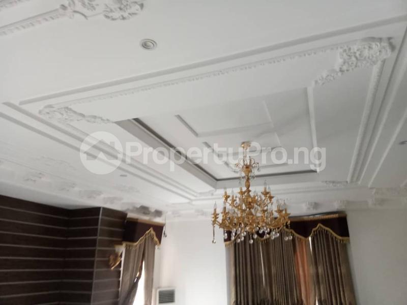 6 bedroom Detached Duplex for sale Shell Cooperative Eliozu Port Harcourt Rivers - 5