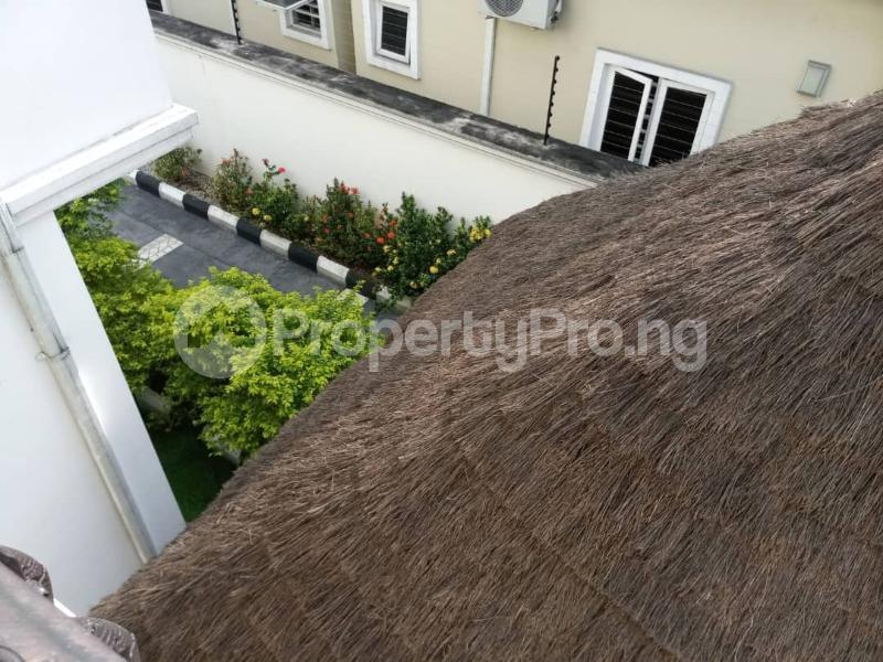 6 bedroom Detached Duplex for sale Shell Cooperative Eliozu Port Harcourt Rivers - 9