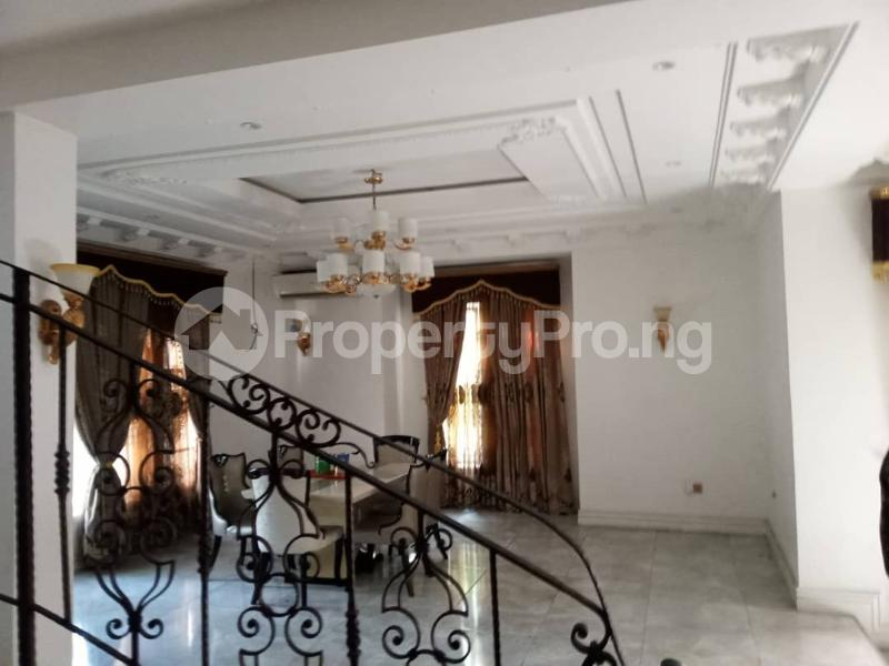 6 bedroom Detached Duplex for sale Shell Cooperative Eliozu Port Harcourt Rivers - 6