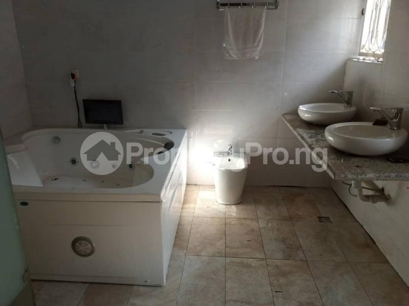 6 bedroom Detached Duplex for sale Shell Cooperative Eliozu Port Harcourt Rivers - 11