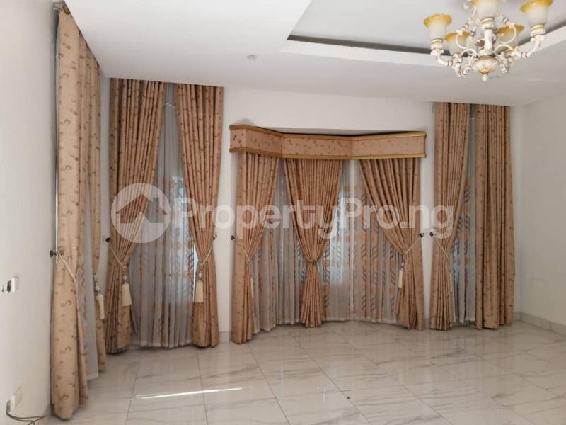 6 bedroom Detached Duplex for sale Shell Cooperative Eliozu Port Harcourt Rivers - 3