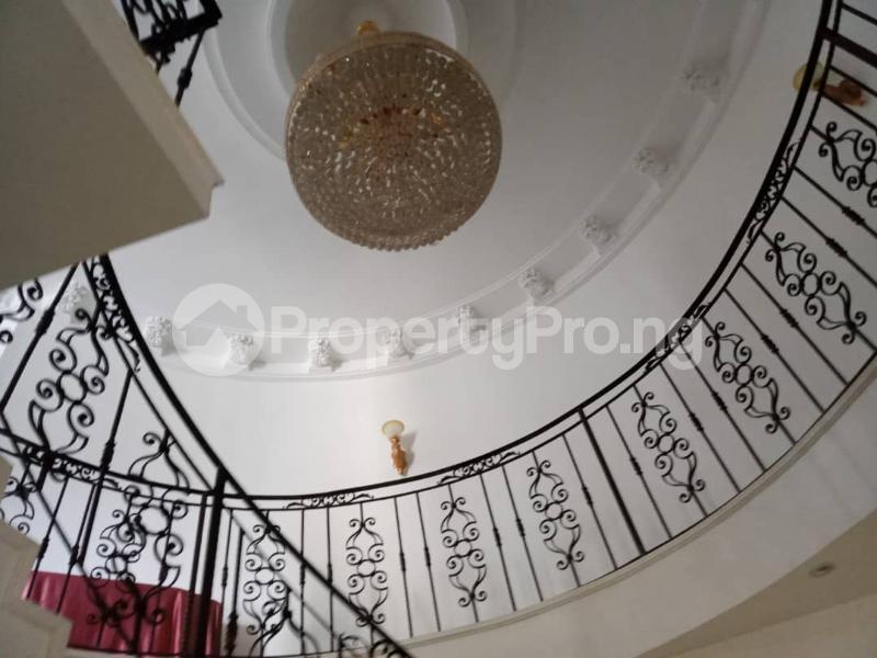 6 bedroom Detached Duplex for sale Shell Cooperative Eliozu Port Harcourt Rivers - 4