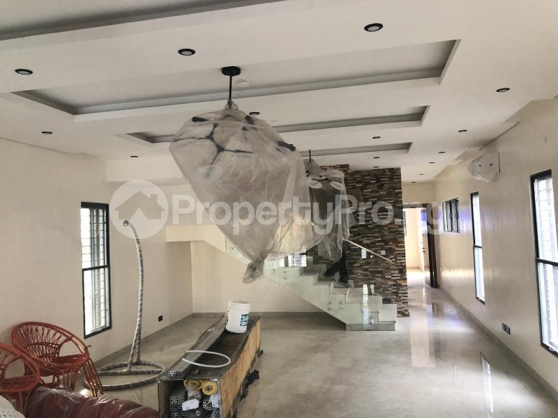 5 bedroom Detached Duplex House for sale Lekki  Lekki Phase 1 Lekki Lagos - 14