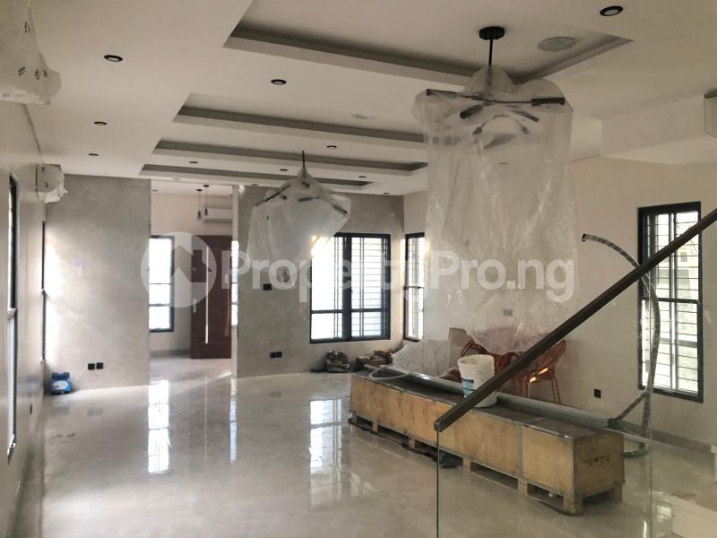 5 bedroom Detached Duplex House for sale Lekki  Lekki Phase 1 Lekki Lagos - 9