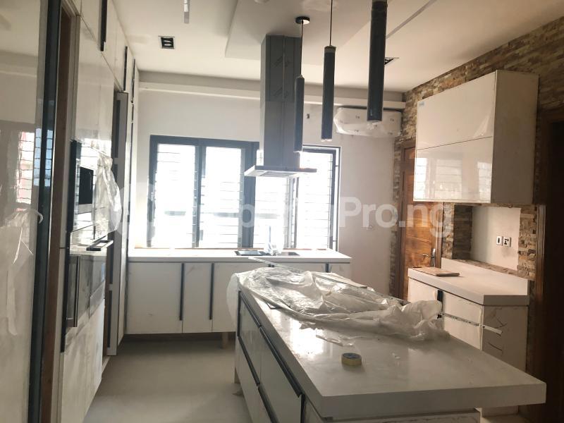 5 bedroom Detached Duplex House for sale Lekki  Lekki Phase 1 Lekki Lagos - 13