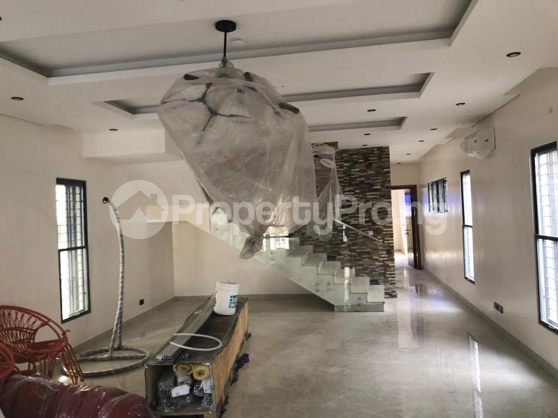5 bedroom Detached Duplex House for sale Lekki  Lekki Phase 1 Lekki Lagos - 6