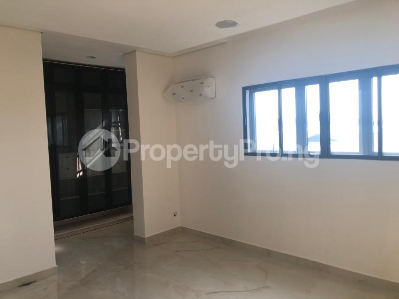 5 bedroom Detached Duplex House for sale Lekki  Lekki Phase 1 Lekki Lagos - 38