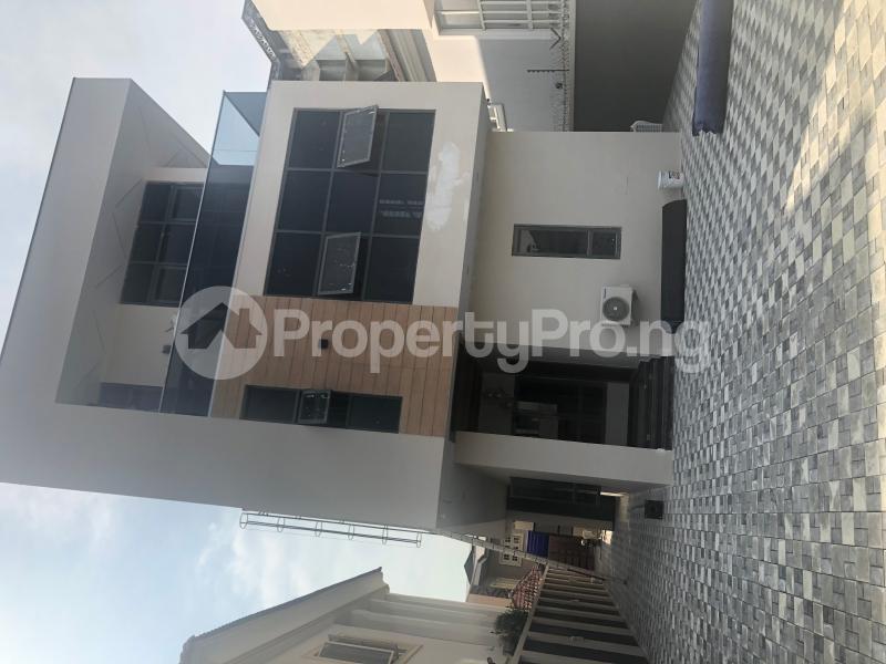 5 bedroom Detached Duplex House for sale Lekki  Lekki Phase 1 Lekki Lagos - 0