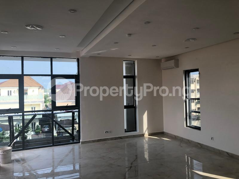 5 bedroom Detached Duplex House for sale Lekki  Lekki Phase 1 Lekki Lagos - 22