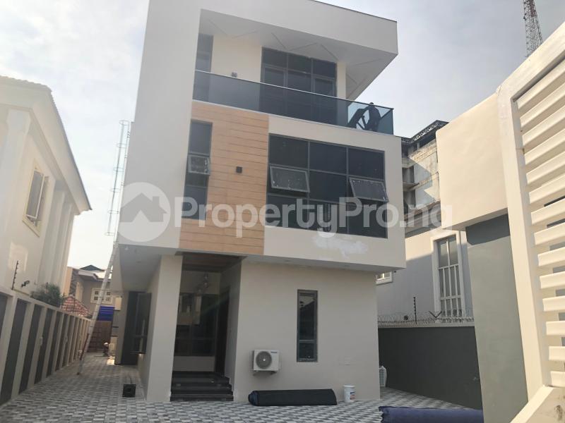 5 bedroom Detached Duplex House for sale Lekki  Lekki Phase 1 Lekki Lagos - 2