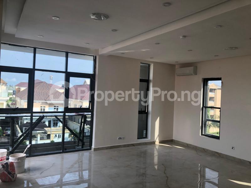 5 bedroom Detached Duplex House for sale Lekki  Lekki Phase 1 Lekki Lagos - 25