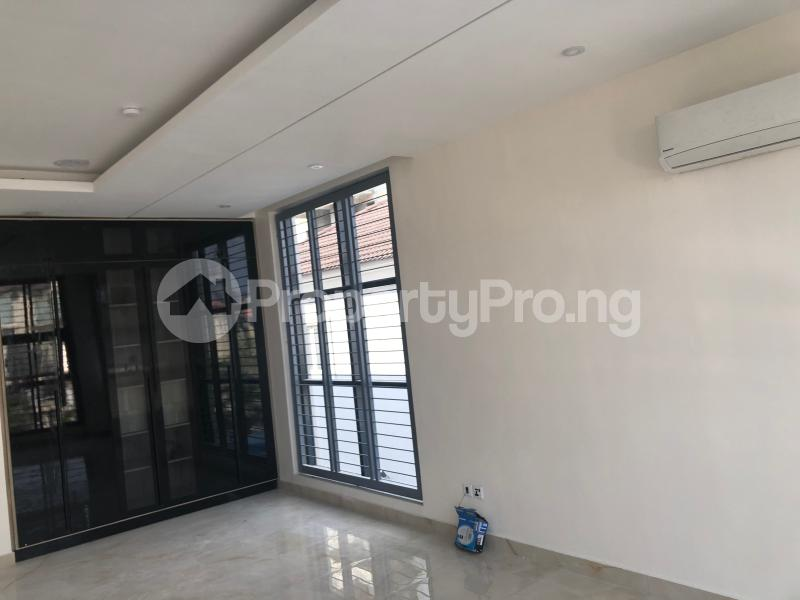 5 bedroom Detached Duplex House for sale Lekki  Lekki Phase 1 Lekki Lagos - 21
