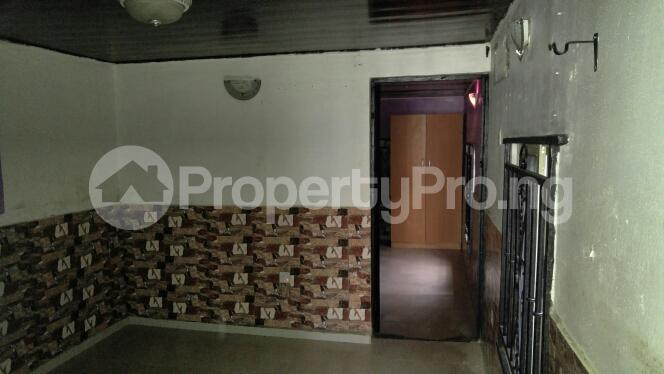 1 bedroom mini flat  Flat / Apartment for rent 14 Eriv Igbo-efon Lekki Lagos - 0