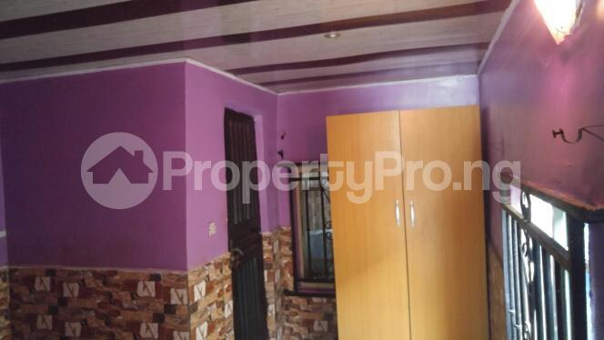 1 bedroom mini flat  Flat / Apartment for rent 14 Eriv Igbo-efon Lekki Lagos - 1