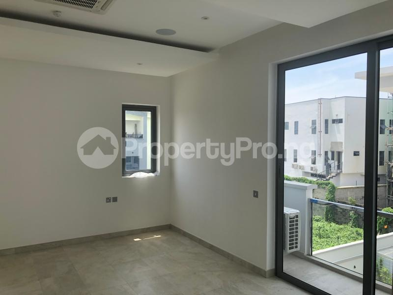 4 bedroom Detached Duplex House for sale Off banana island road  Old Ikoyi Ikoyi Lagos - 27