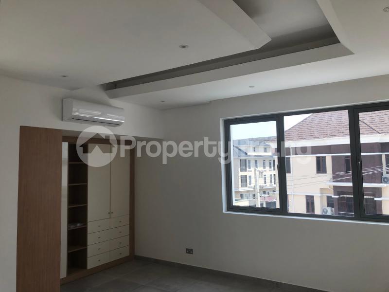 4 bedroom Detached Duplex House for sale Off banana island road  Old Ikoyi Ikoyi Lagos - 15