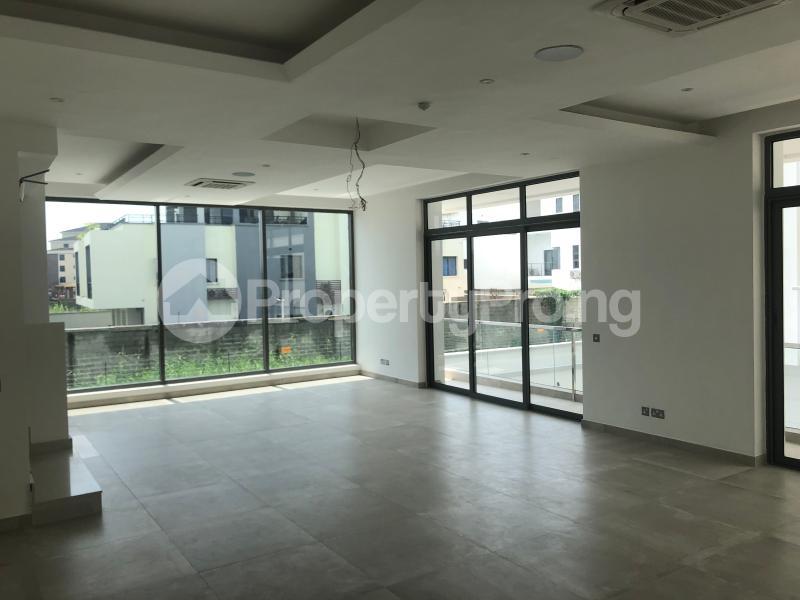 4 bedroom Detached Duplex House for sale Off banana island road  Old Ikoyi Ikoyi Lagos - 7