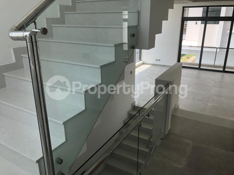 4 bedroom Detached Duplex House for sale Off banana island road  Old Ikoyi Ikoyi Lagos - 12