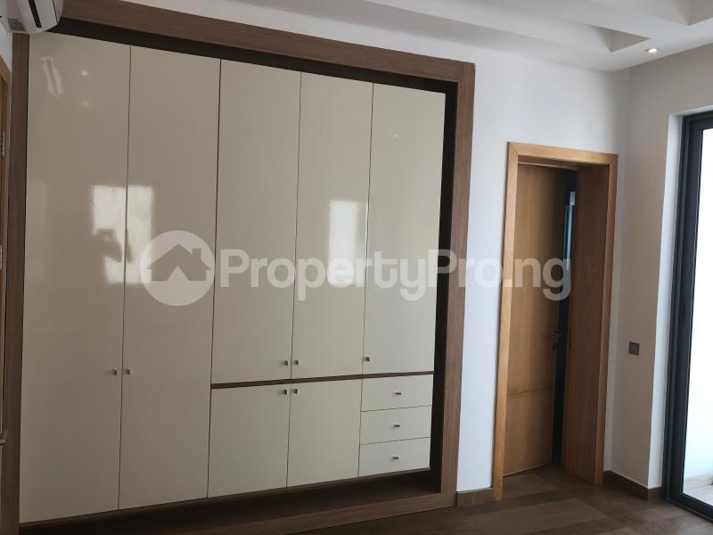 4 bedroom Detached Duplex House for sale Off banana island road  Old Ikoyi Ikoyi Lagos - 21