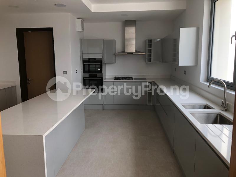 4 bedroom Detached Duplex House for sale Off banana island road  Old Ikoyi Ikoyi Lagos - 10