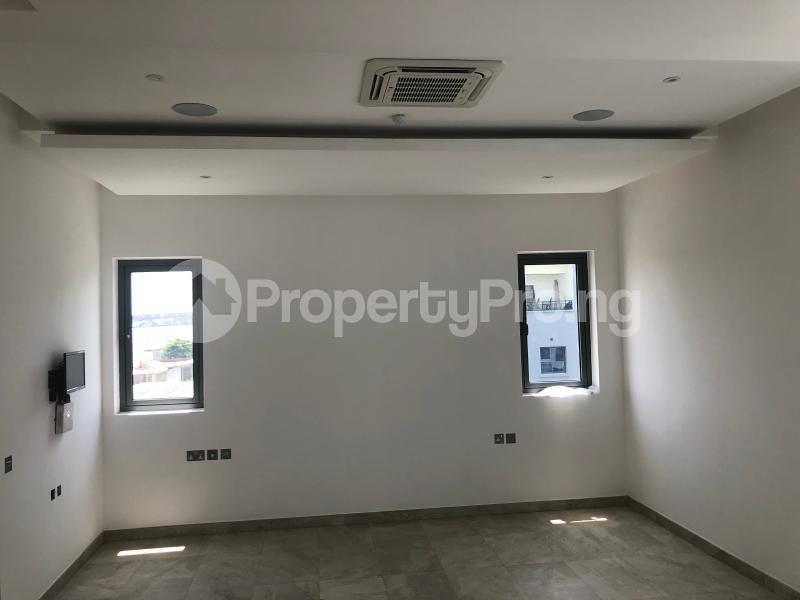 4 bedroom Detached Duplex House for sale Off banana island road  Old Ikoyi Ikoyi Lagos - 26