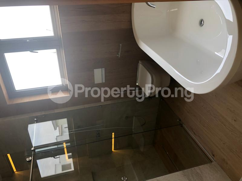 4 bedroom Detached Duplex House for sale Off banana island road  Old Ikoyi Ikoyi Lagos - 22