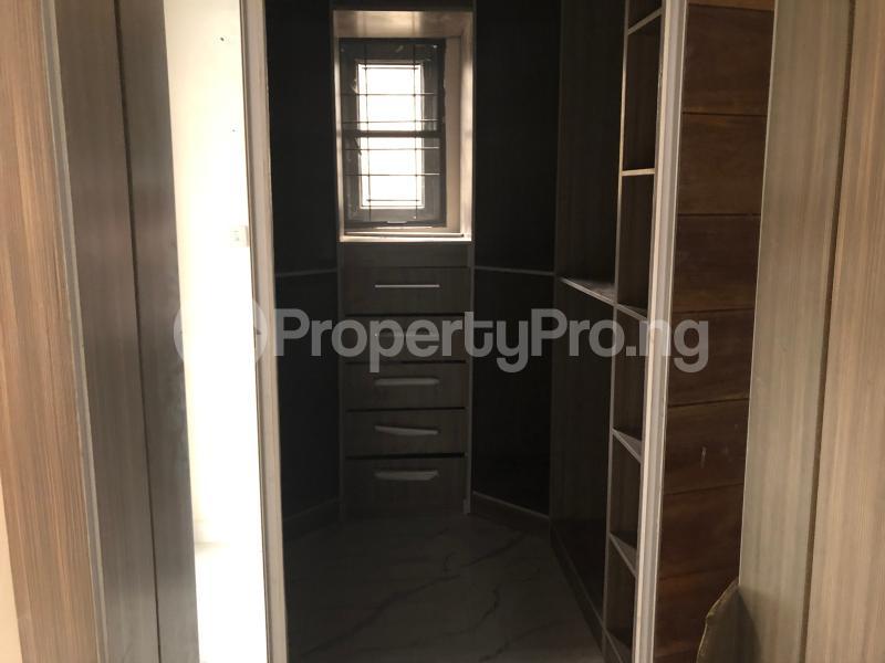 5 bedroom Detached Duplex House for sale Phase1  Lekki Phase 1 Lekki Lagos - 16