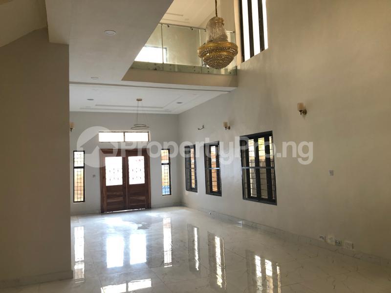 5 bedroom Detached Duplex House for sale Phase1  Lekki Phase 1 Lekki Lagos - 4