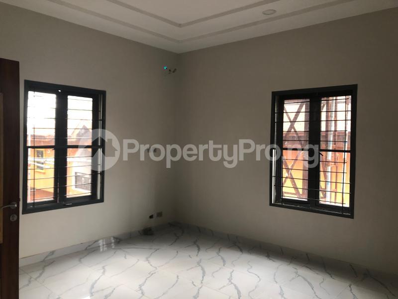 5 bedroom Detached Duplex House for sale Phase1  Lekki Phase 1 Lekki Lagos - 21