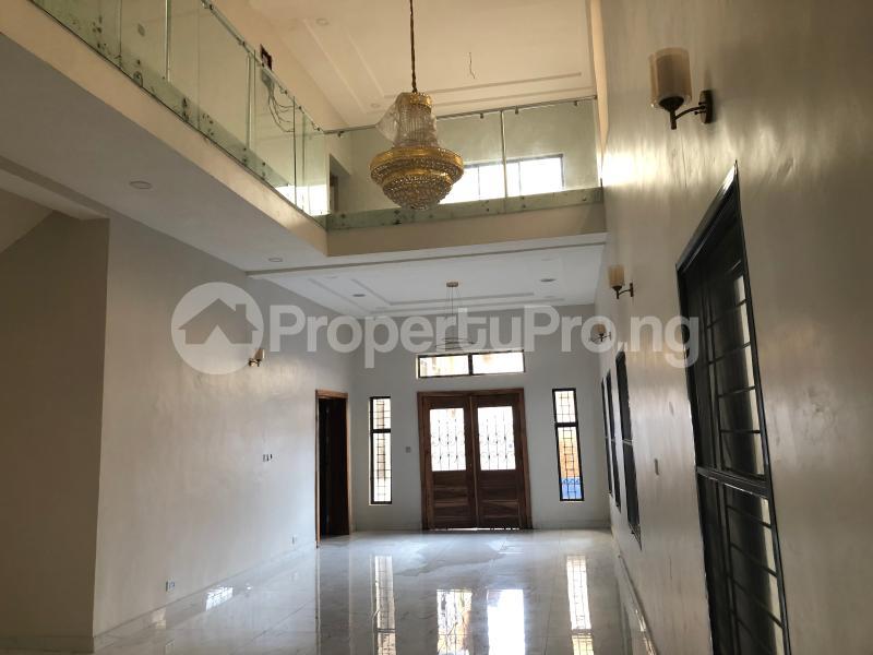 5 bedroom Detached Duplex House for sale Phase1  Lekki Phase 1 Lekki Lagos - 3